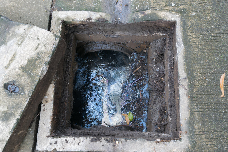 Blocked Sewer Drain Unblocked in Kent United Kingdom